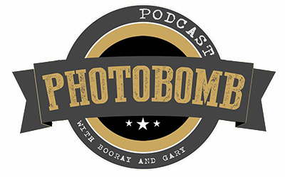 Photobomb Podcast